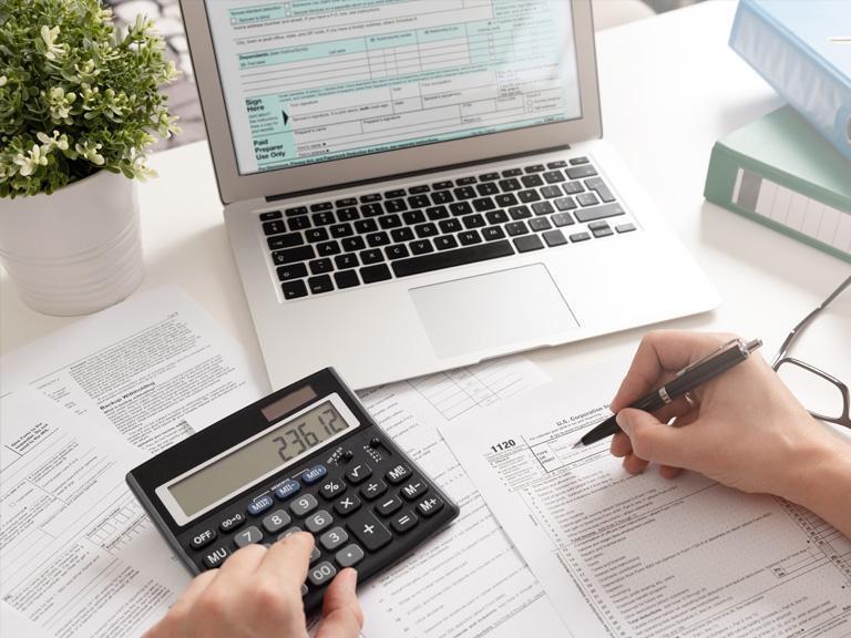 prowadzenie usług finansowo – księgowych orazkadrowych